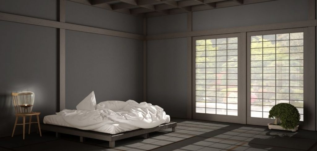 Japanese Futon Mattresses